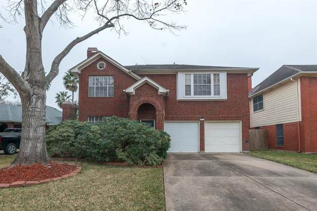 21322 Park Orchard Drive, Katy, TX 77450 (MLS #10197781) :: Connell Team with Better Homes and Gardens, Gary Greene