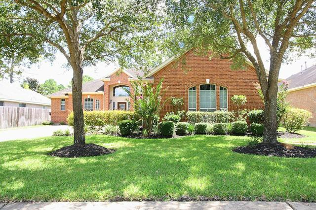 14418 Rosehill Estates Lane, Cypress, TX 77429 (MLS #10198047) :: NewHomePrograms.com LLC
