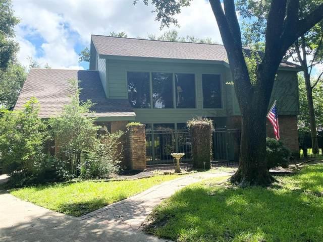 8211 Arrow Cove Court, Humble, TX 77346 (MLS #10199061) :: Caskey Realty