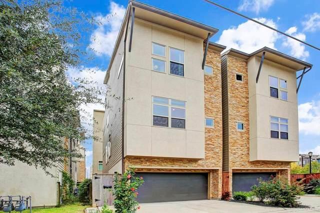4415 Koehler Street, Houston, TX 77007 (MLS #10199772) :: Connect Realty