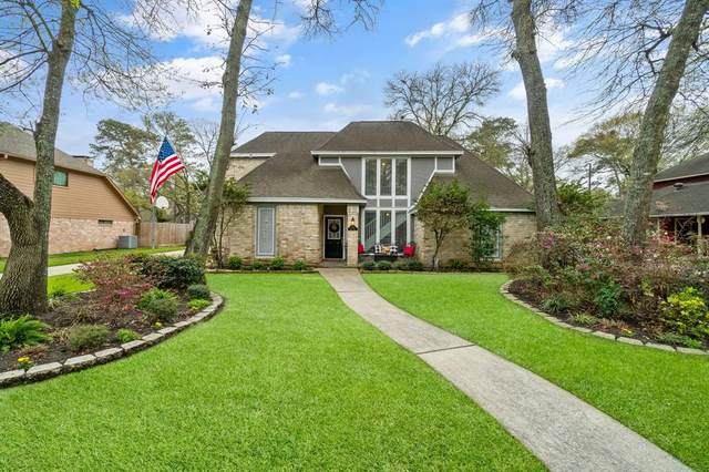 314 Laura Lane, Conroe, TX 77385 (MLS #10200513) :: Michele Harmon Team