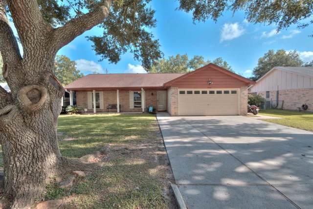2704 Westfield Street, Alvin, TX 77511 (MLS #10201040) :: KJ Realty Group