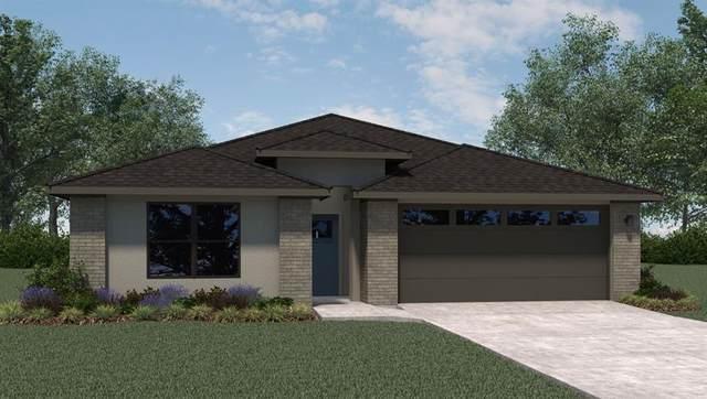 13301 Diamond Reef, Texas City, TX 77573 (MLS #10201224) :: The Property Guys