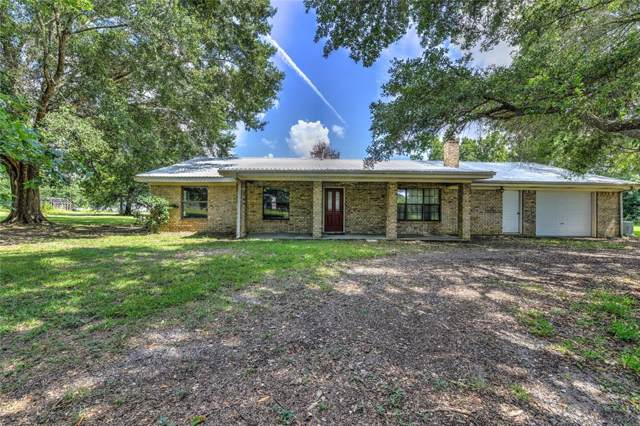 405 County Road 2272, Cleveland, TX 77327 (MLS #10201930) :: The Jill Smith Team