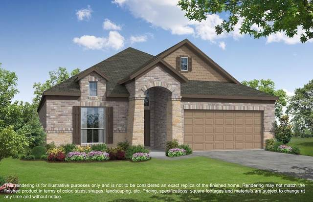 18118 Gardens End Lane, Houston, TX 77084 (MLS #10204065) :: Christy Buck Team