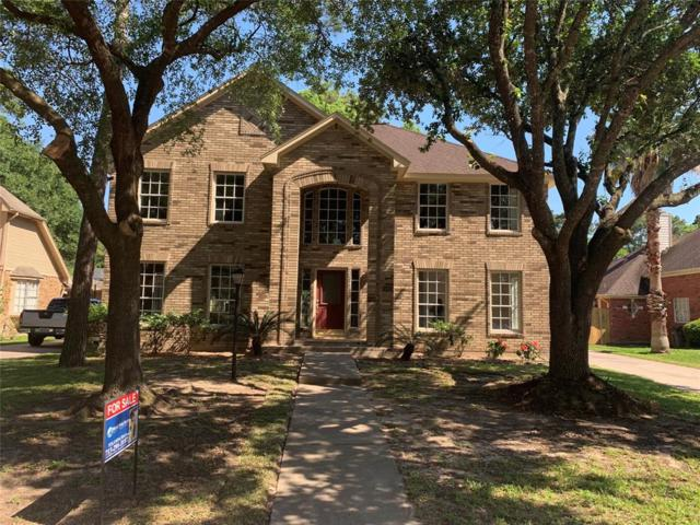 3615 Laurel Hollow Drive, Spring, TX 77388 (MLS #10206164) :: The SOLD by George Team