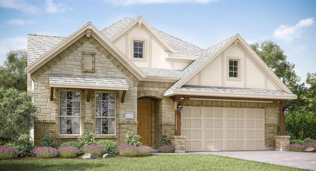 10523 Menelaws Trail, Richmond, TX 77407 (MLS #1020621) :: See Tim Sell
