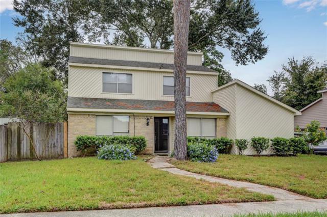 2622 N Spring Drive, Spring, TX 77373 (MLS #10206274) :: Texas Home Shop Realty