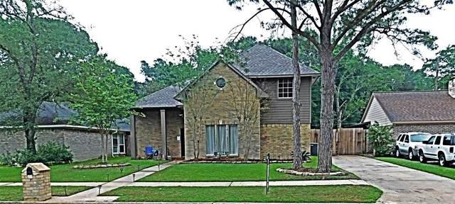 5134 Pine Cliff Drive, Houston, TX 77084 (MLS #10207971) :: Ellison Real Estate Team