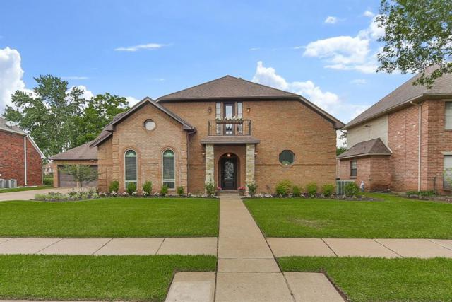 1506 Plantation Drive, Richmond, TX 77406 (MLS #10208223) :: Texas Home Shop Realty