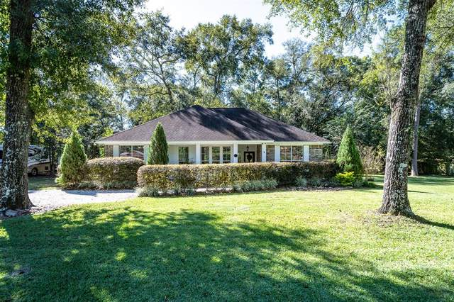 20316 Lord Drive, New Caney, TX 77357 (MLS #10210934) :: The Freund Group
