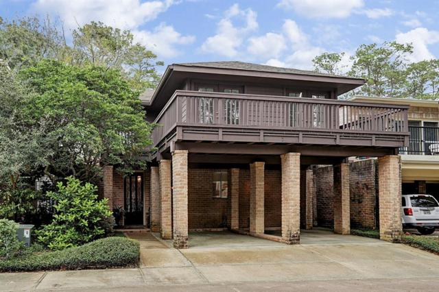 201 Vanderpool Ln #107, Houston, TX 77024 (MLS #10211304) :: Texas Home Shop Realty