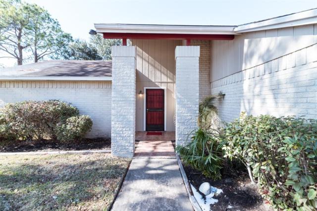 16918 Quail Glen Drive, Missouri City, TX 77489 (MLS #10211449) :: King Realty