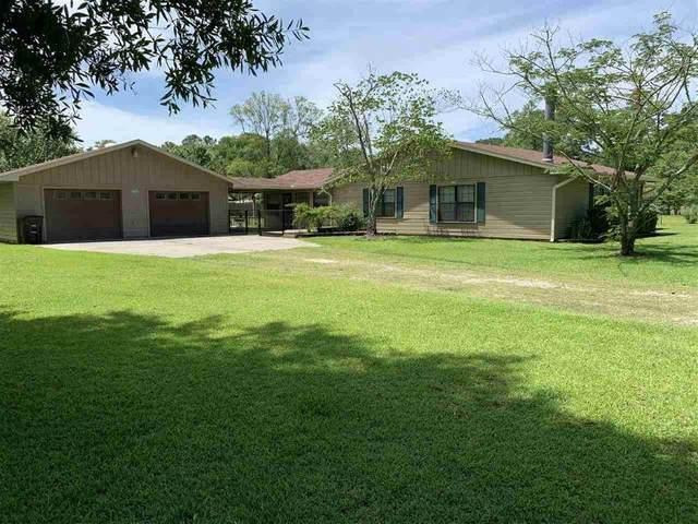2570 Roosevelt Street, Vidor, TX 77662 (MLS #10219942) :: Keller Williams Realty