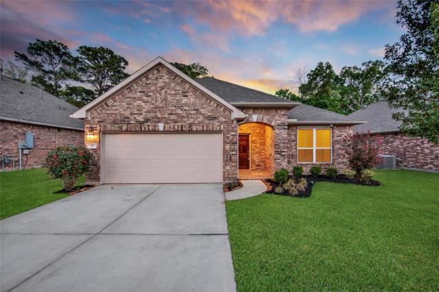 79 Hallmark Drive, Conroe, TX 77304 (MLS #10221480) :: Texas Home Shop Realty