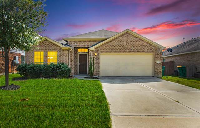 2235 Oak Rise Drive, Conroe, TX 77304 (MLS #10222964) :: The SOLD by George Team