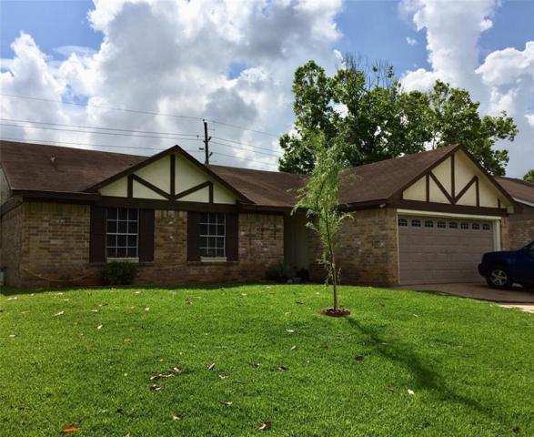 6606 Loch Bruceray Drive, Houston, TX 77084 (MLS #10223776) :: The Stanfield Team | Stanfield Properties