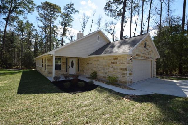 1901 Rollingwood Drive, Huntsville, TX 77340 (MLS #10225385) :: Caskey Realty