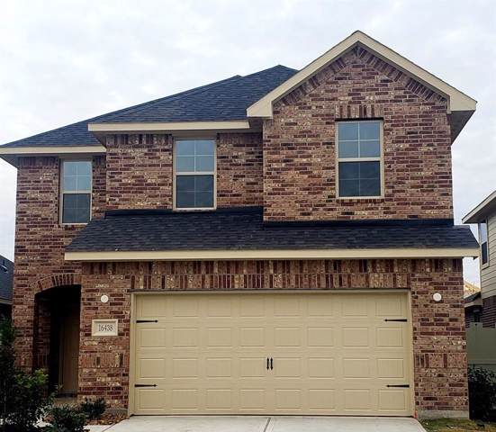 16438 Rosary Pea Place, Conroe, TX 77385 (MLS #10227322) :: The SOLD by George Team