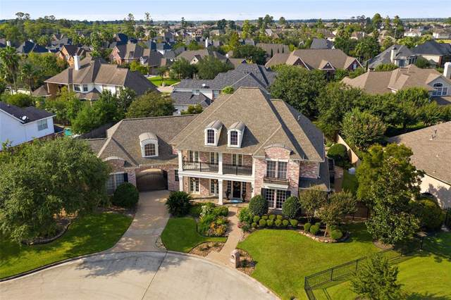 13502 Gainesway Drive, Cypress, TX 77429 (MLS #10228267) :: Texas Home Shop Realty