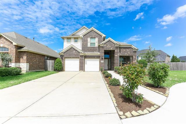 6023 Schooner Cove, Missouri City, TX 77459 (MLS #10229308) :: Magnolia Realty