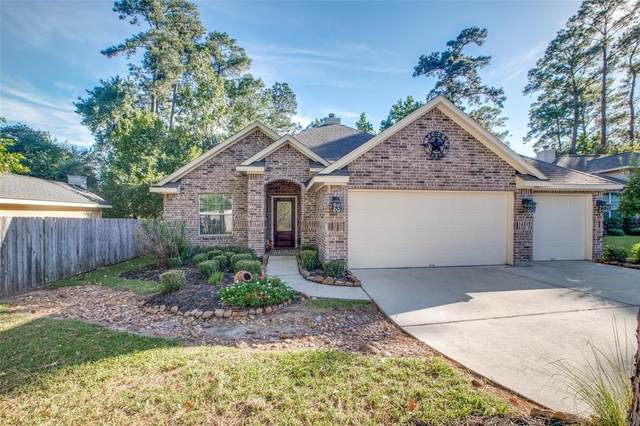 11803 Briarwood Lane, Montgomery, TX 77356 (MLS #10230031) :: The Lugo Group