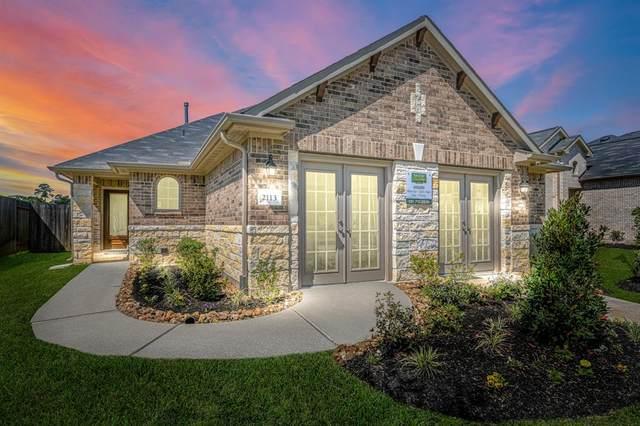 2113 Cedar Way Drive, Conroe, TX 77301 (MLS #10230040) :: Christy Buck Team