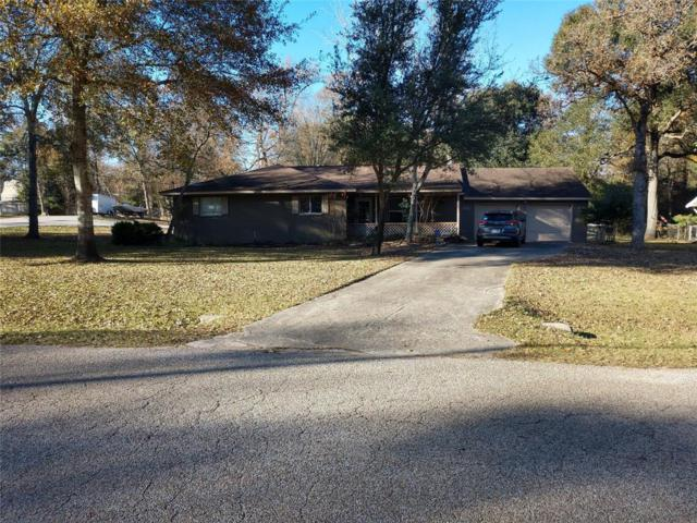 2305 Stableridge Drive, Conroe, TX 77384 (MLS #10231092) :: Connect Realty