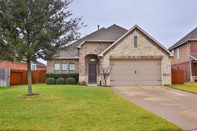 24706 Nautical Mile Lane, Katy, TX 77494 (MLS #10231556) :: The Home Branch