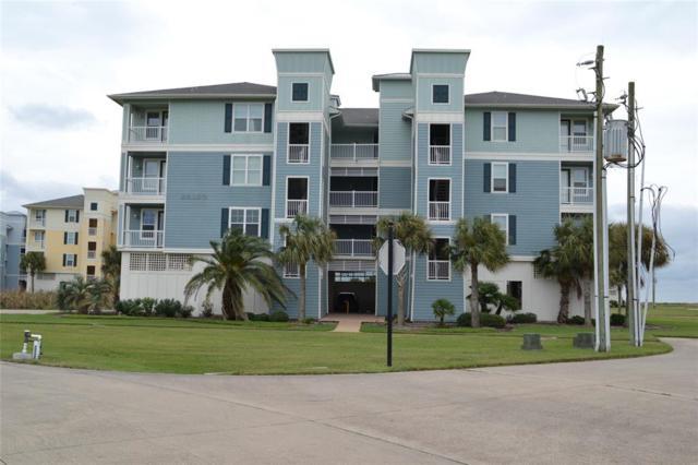26320 Cat Tail Drive #101, Galveston, TX 77554 (MLS #10231874) :: Texas Home Shop Realty