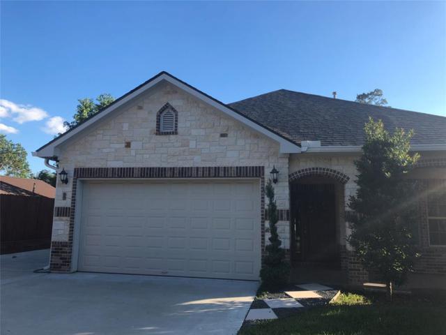 1016 Eubanks Street, Houston, TX 77022 (MLS #10237697) :: Texas Home Shop Realty