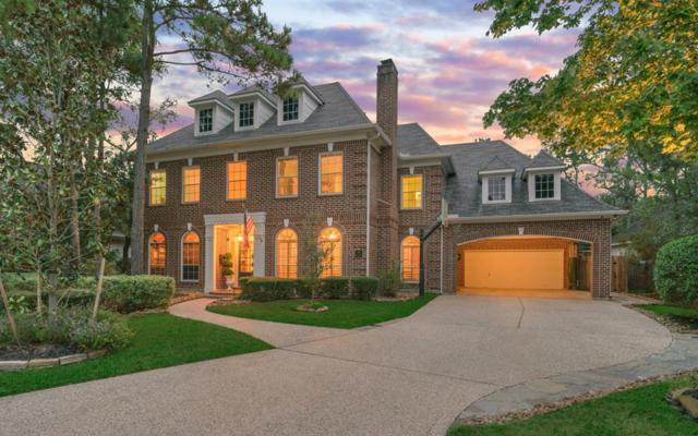 19 Shearwater Place, Spring, TX 77381 (MLS #102389121) :: Glenn Allen Properties