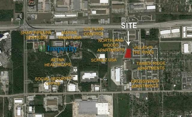 0 Vickery Drive, Houston, TX 77032 (MLS #10239705) :: Green Residential