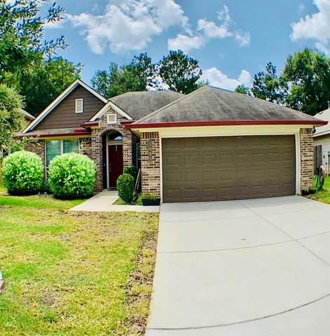1985 Briar Grove Drive, Conroe, TX 77301 (MLS #10239787) :: The Freund Group