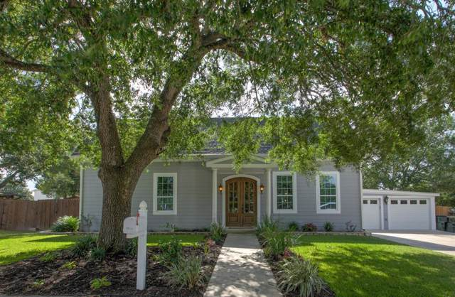426 S Johnson Avenue, Giddings, TX 78942 (MLS #10240022) :: Texas Home Shop Realty