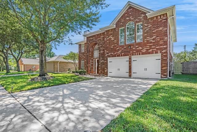 125 Cloudbridge Drive, League City, TX 77573 (MLS #10240591) :: Giorgi Real Estate Group