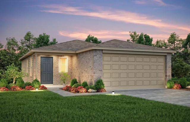14722 Aspen Peak Drive, Houston, TX 77069 (MLS #10240607) :: Krueger Real Estate