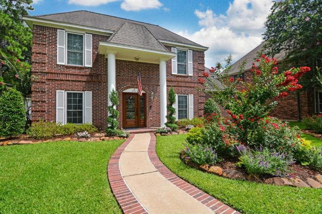 3510 El James Drive, Spring, TX 77388 (MLS #10241263) :: Texas Home Shop Realty