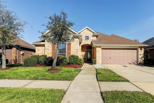 8402 Whisper Point Drive, Houston, TX 77040 (MLS #10241801) :: Texas Home Shop Realty