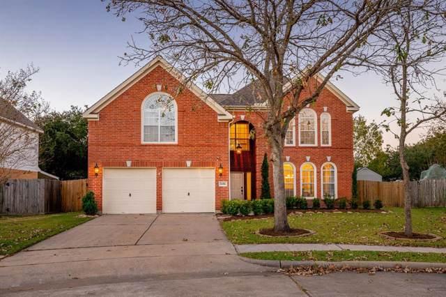 1606 Sunshine Court, Missouri City, TX 77459 (MLS #10242031) :: Ellison Real Estate Team