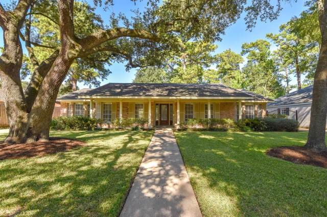 10018 Doliver Drive, Houston, TX 77042 (MLS #10242303) :: Texas Home Shop Realty