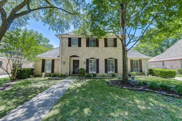12011 Riverview Drive, Houston, TX 77077 (MLS #10242763) :: The SOLD by George Team