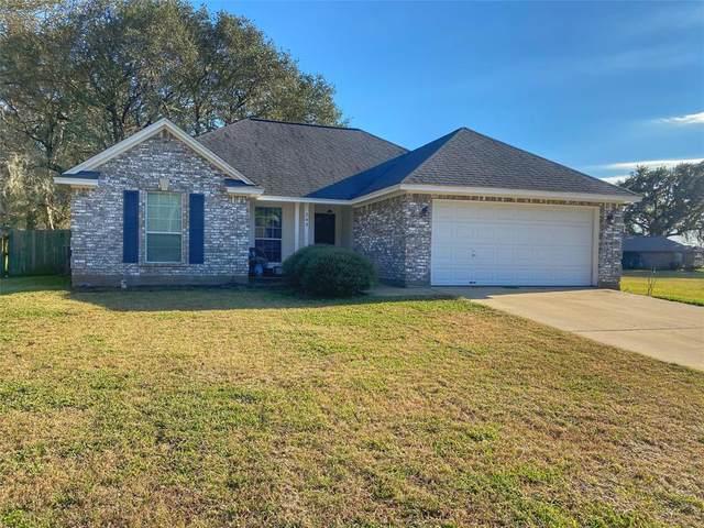 243 Freeman Boulevard, West Columbia, TX 77486 (MLS #10245373) :: The Home Branch