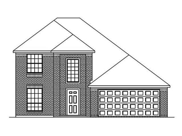 26010 Hasting Ridge, Kingwood, TX 77339 (MLS #10245796) :: Caskey Realty