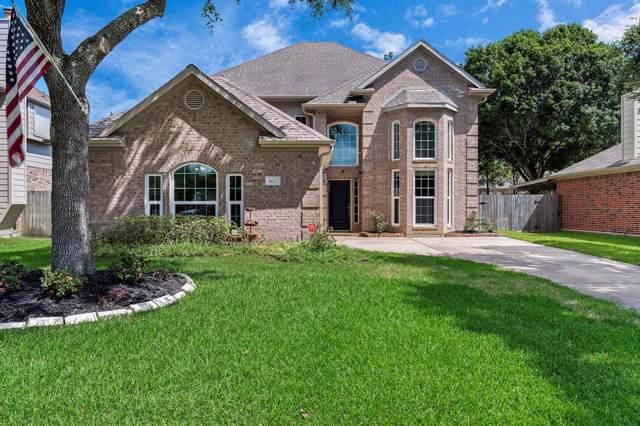 1422 Coleman Boylan Drive, League City, TX 77573 (MLS #10245822) :: Ellison Real Estate Team