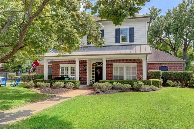5111 Huisache Street, Bellaire, TX 77401 (MLS #10246248) :: The SOLD by George Team