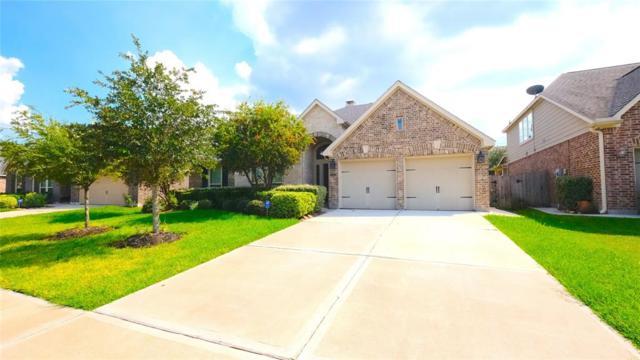 21823 Juniper Wood Lane, Richmond, TX 77469 (MLS #10246525) :: Green Residential