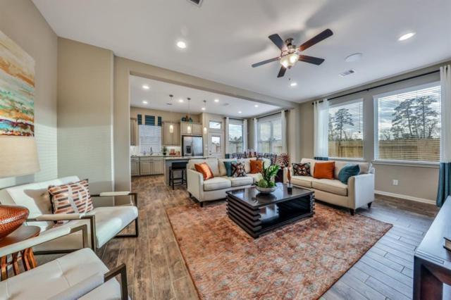 147 Axlewood Court, Montgomery, TX 77316 (MLS #10247443) :: The Home Branch
