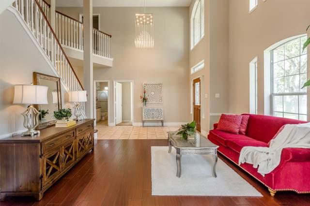 5818 Sawmill Bend Lane, Sugar Land, TX 77479 (MLS #10247563) :: Texas Home Shop Realty