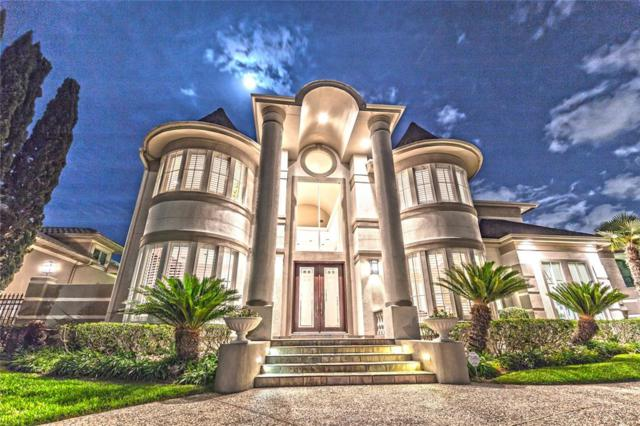 2002 Shoreline Drive, Seabrook, TX 77586 (MLS #10249547) :: REMAX Space Center - The Bly Team